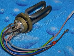 spaquip spa power 500 54500 spa heater element assembly