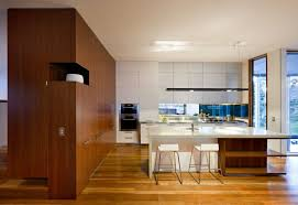 modern kitchens with islands 44 kitchens with wall ovens photo exles