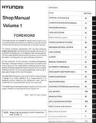 2006 hyundai elantra repair manual 1994 hyundai elantra repair shop manual original 2 vol set