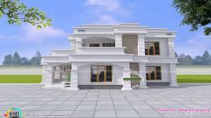 house plans 2500 square feet in kerala youtube
