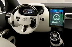 adventure mitsubishi 2017 interior 2014 toyota u2 is calty design concept with future tech cabin