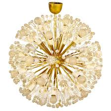 Ikea Flower Chandelier Project House Diy Sputnik Chandelier Emerald City Diaries