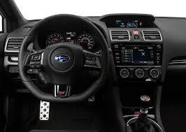 subaru wrx sti 2018 mejorando el coche de rallies matriculable