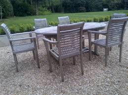 Target Teak Outdoor Furniture by Patio Used Teak Patio Furniture Home Designs Ideas