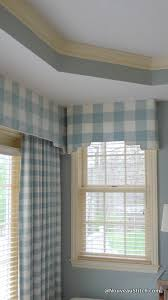 cool blue buffalo check curtains inspiration with plaid curtains