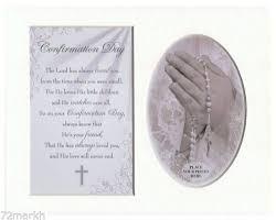 confirmation presents confirmation presents christianity ebay