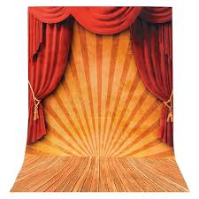 Studio Curtain Background Best Price Red Curtain Silk Poster Photography Fabric Backdrop