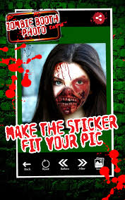 zombiebooth 2 apk booth photo editor pro for android free and