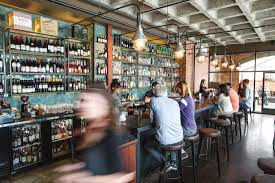 han oak is the most fun restaurant in portland right now