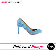 blue patterned shoes 25 spring shoes under 150 including flats sandals and heels
