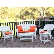 Outdoor Furniture Wicker Resin by Best 25 Resin Wicker Patio Furniture Ideas Only On Pinterest