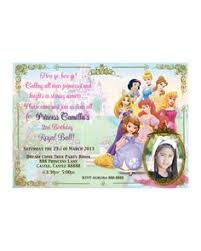 disney princess birthday favor tag water candy wrapper princess