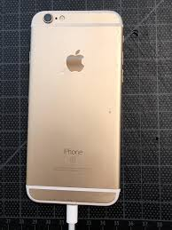 Home Design 3d Gold Icloud by Amazon Com Apple Iphone 6s 16gb Sprint Gold Locked To Sprint
