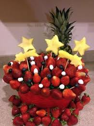 edible basket delivery edible food creations and gifts columbus