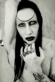 marilyn manson marilyn manson music band group poster 20 x13 decor 19 in