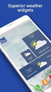weather channel apk the weather channel apk for android