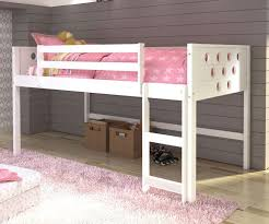 twin size circles low loft bed in white finish atw  donco  with donco trading kids furniture circles low loft bed twin size in white finish  atw from ekidsroomscom