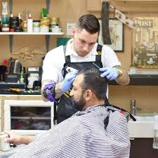 liberty barber shop 60 photos u0026 45 reviews barbers 49 n