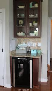 Mama Kitchen Cabinet by Kitchen Archives Clean Mama