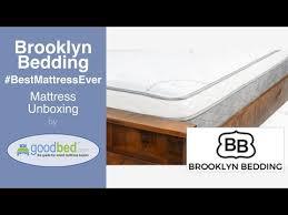 Brooklyn Bedding Mattress Reviews Brooklyn Bedding Mattress Reviews Goodbed Com