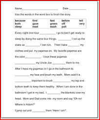 reading comprehension 4th grade 20 images of reading worksheets for 4th grade reading