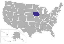 road map of iowa usa maps united states map iowa iowa map us my us map with iihr