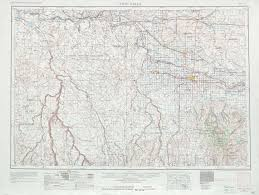 Idaho Falls Map Twin Falls Topographic Maps Id Usgs Topo Quad 42114a1 At 1