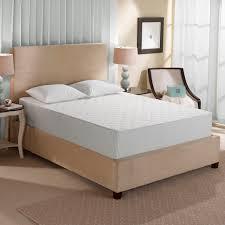 Queen Mattress Topper Bedroom Elegant White Queen Memory Foam Mattress Topper With Ikea
