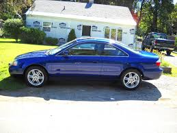 ny 2003 acura cl type s all stock 4 600 honda tech honda