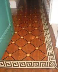 Faux Painted Floors - 108 best painted stenciled wood floors images on pinterest