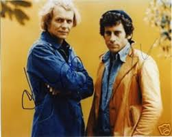 Starsky And Hutch Cast Lionheart Security Actor Photographs
