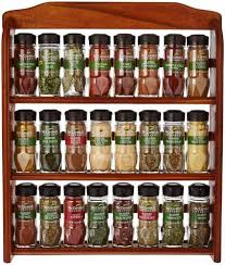 Spice Rack Including Spices How To Choose The Best Spice Rack In 2017 Foodal
