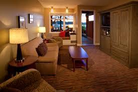 Living Room Vs Parlor Washington Resort Accommodations Alderbrook Resort Alderbrook