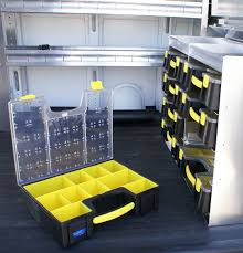 Small Storage Cabinets Van Drawers And Cabinets Ranger Design