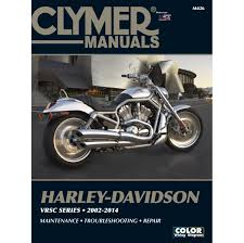 clymer v rod repair manual 160 490 j u0026p cycles