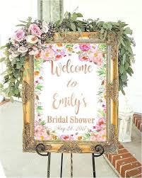 bridal shower plate to sign bridal shower plates bridal shower sign bridal shower decorations
