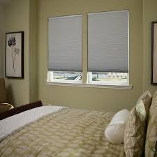 premium blackout single cellular shades blindster com