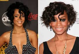 wet and wavy hair styles for black women best short bob hairstyles for black women beautyfrizz