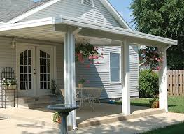 Awnings For Porches Patio Covers General Awnings