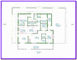 pole barn house pole barn house floor plans interior for house