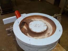 foundry furnace the bottom u2013 outbackfoundry com