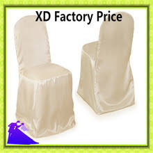Chair Covers Wholesale Compare Prices On Satin Chair Covers Wholesale Online Shopping