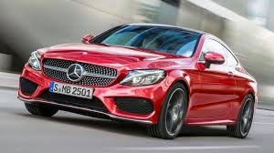 mercedes pricing price list for mercedes c class coupe revealed carbuyer