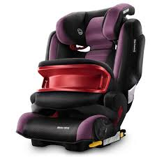 recaro monza is seatfix isofix child car seat 9 months 12