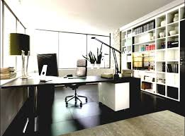 best personal office interior design for modern home contemporary
