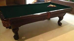 used brunswick pool tables for sale buy 9 brunswick camden pool table used at dynamic billiard online