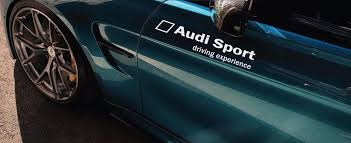 audi quattro driving experience category audi decals stickers