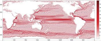 True Map Of The World by Oceans U0027 True Boundaries Explain Source Of Ocean Water U2014 And