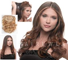 hairdo extensions hairdo extensions 23 inch wavy extension hx23we top quality