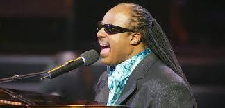Was Steve Wonder Born Blind Blind All Around The World Stevie Wonder Steveland Hardaway
